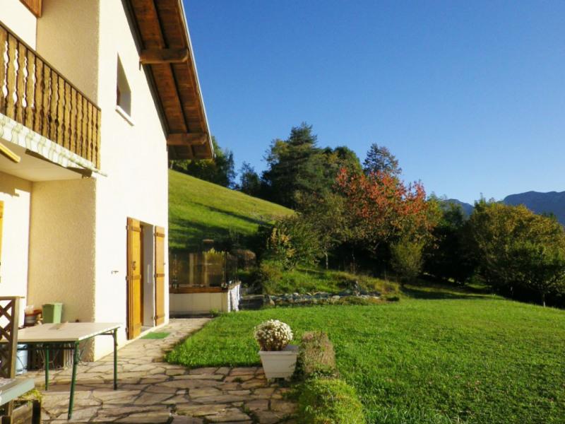 Deluxe sale house / villa Sevrier 890000€ - Picture 3