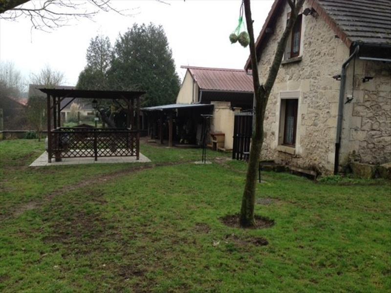 Sale house / villa Soissons 232000€ - Picture 8