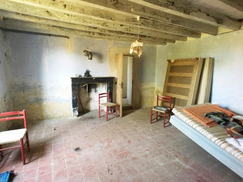 Sale house / villa La chartre sur le loir 45000€ - Picture 11