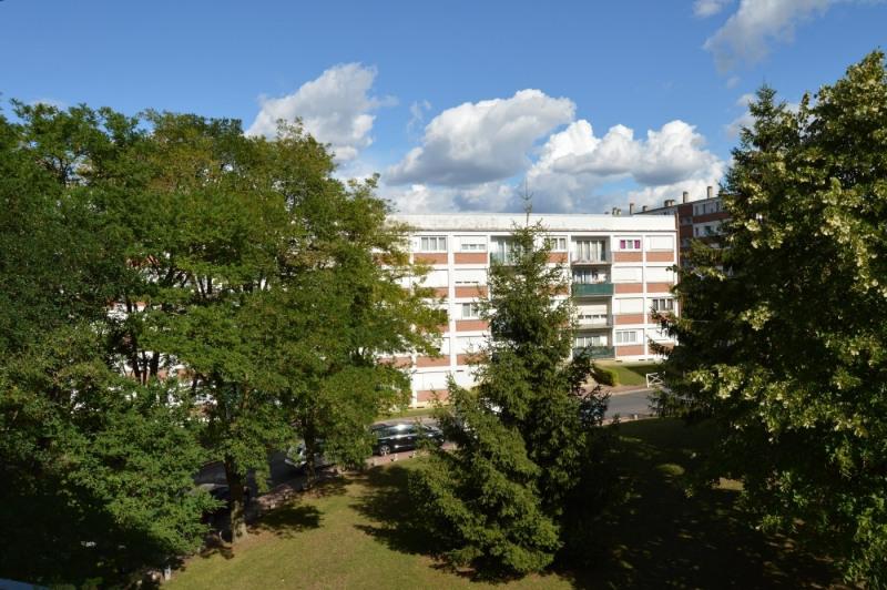 Vente appartement Meulan 139900€ - Photo 7