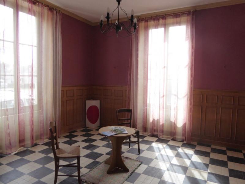 Vente maison / villa Saint hilaire la palud 210000€ - Photo 5