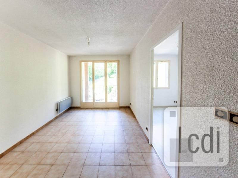 Vente appartement Aubenas 70 000€ - Photo 2