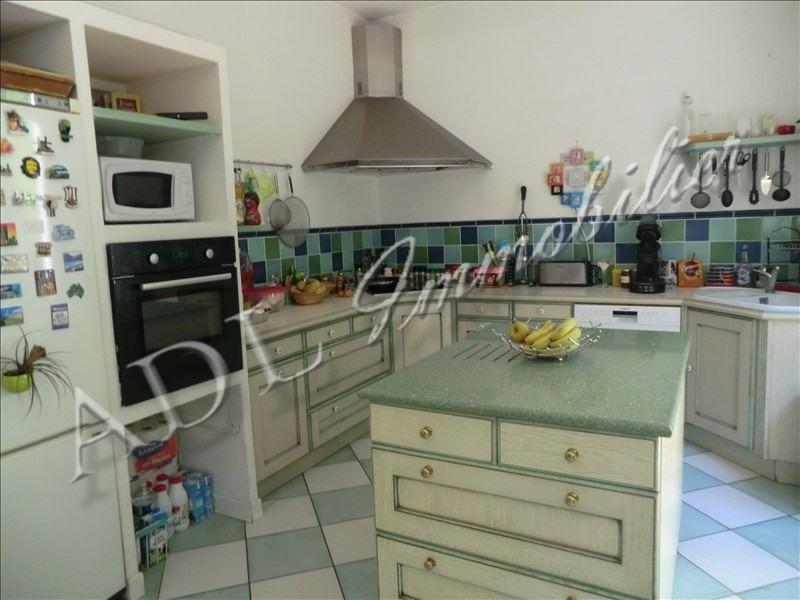 Deluxe sale house / villa Coye la foret 650000€ - Picture 6