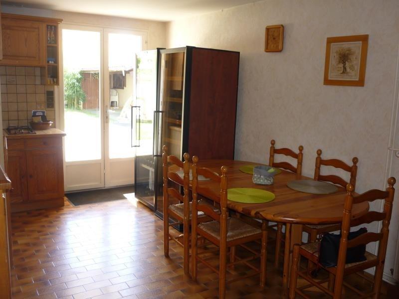 Produit d'investissement maison / villa Ychoux 315000€ - Photo 7