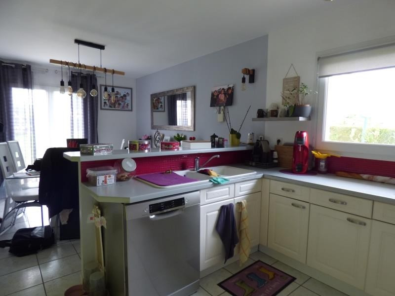 Vente maison / villa Pedernec 180 500€ - Photo 4