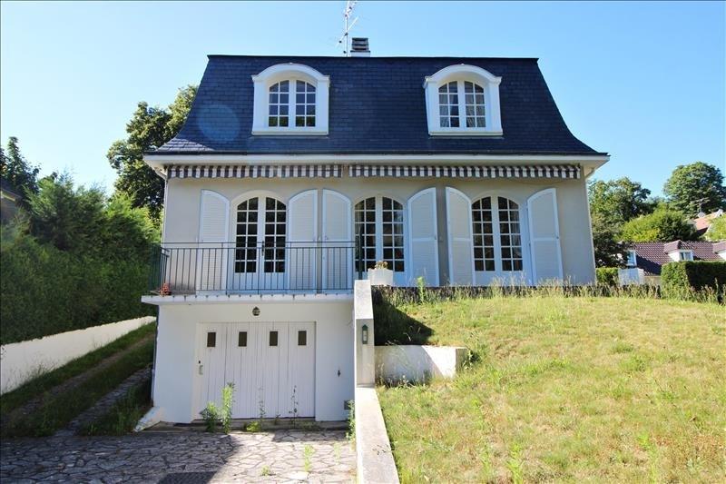 Venta  casa Le mesnil le roi 832000€ - Fotografía 2