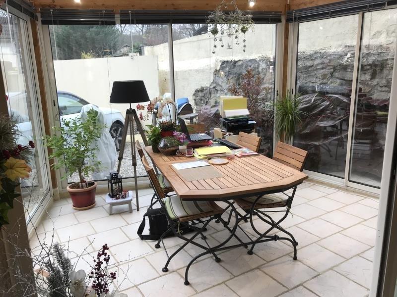 Verkoop  huis Vaulx milieu 308000€ - Foto 5