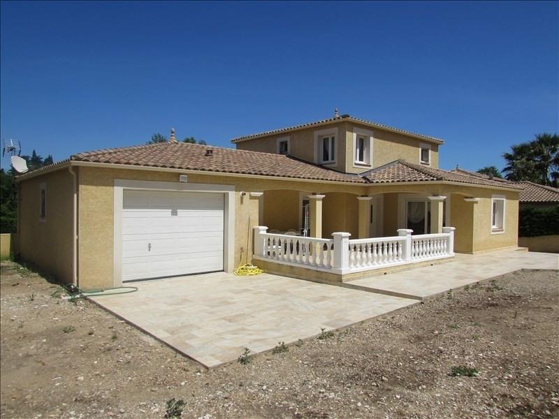 Sale house / villa Beziers 433000€ - Picture 1