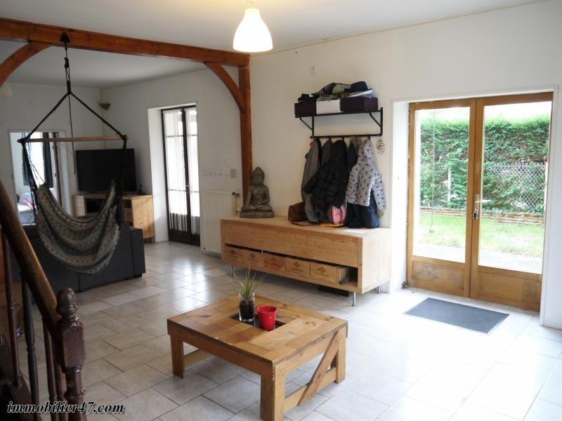 Vente maison / villa Le temple sur lot 165000€ - Photo 5