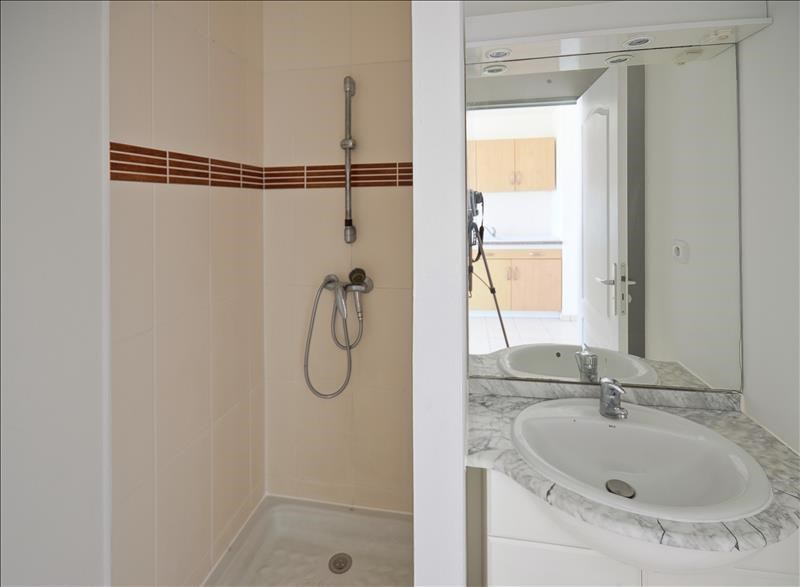 Location appartement Saint denis 300€ CC - Photo 4