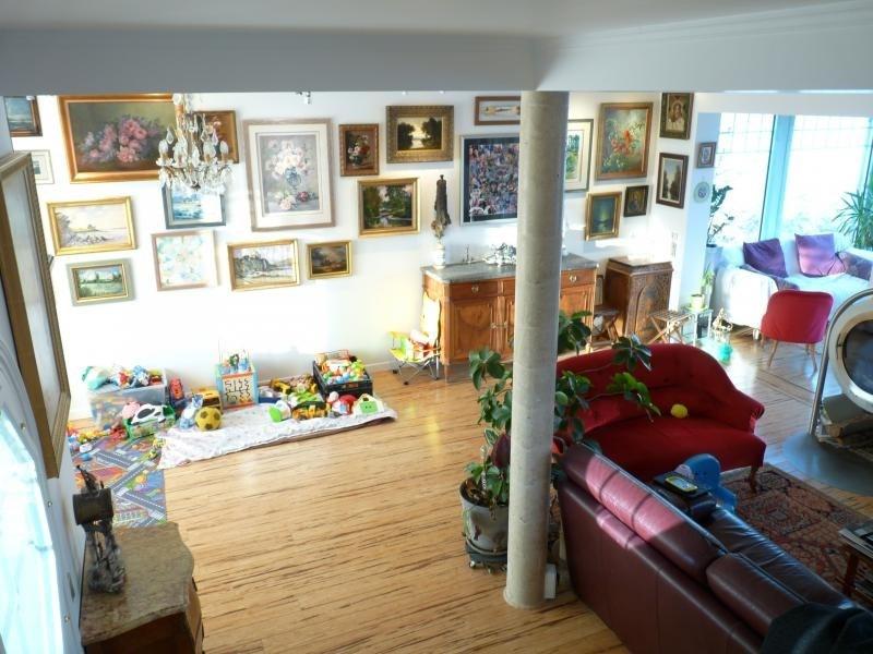 Sale house / villa Villennes sur seine 950000€ - Picture 2