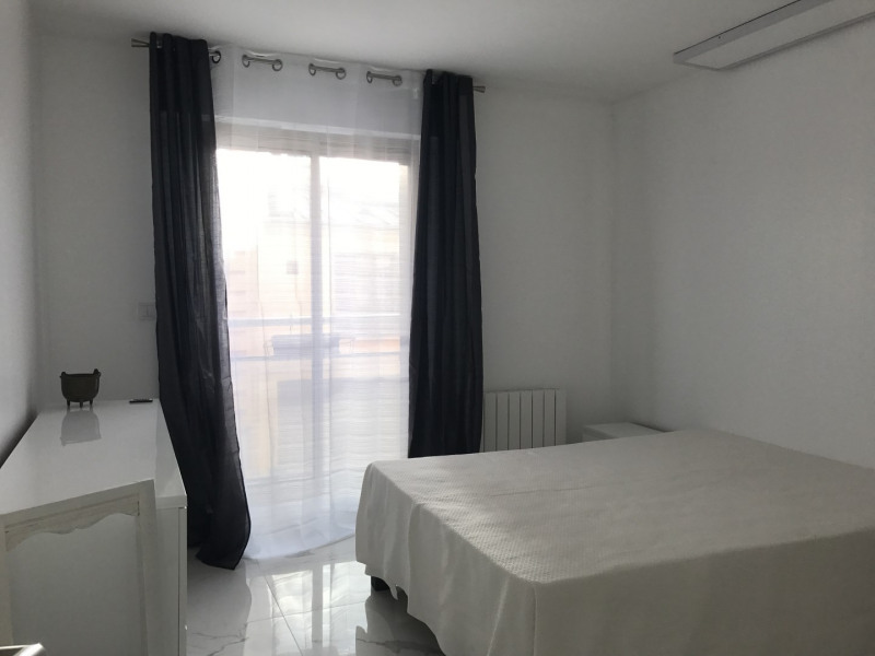Rental apartment Paris 20ème 1290€ CC - Picture 4