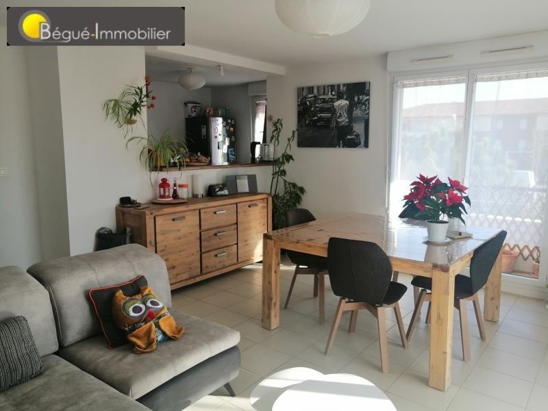 Sale apartment Leguevin 173250€ - Picture 1