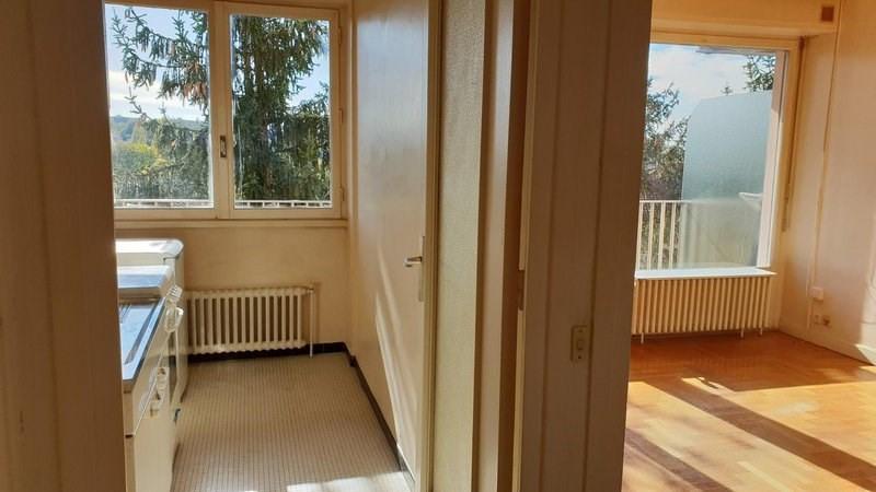 Vendita appartamento Lyon 5ème 110000€ - Fotografia 4