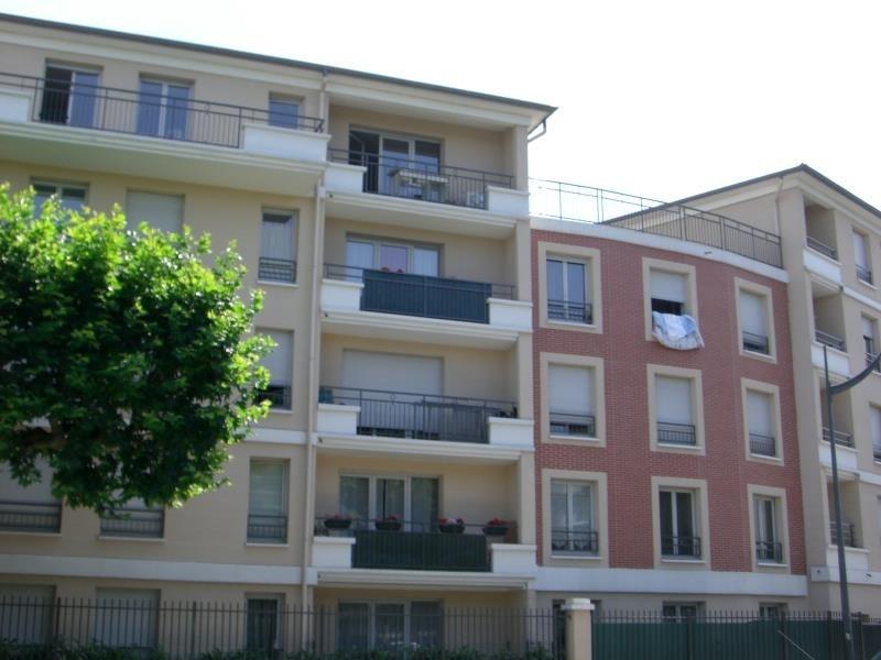 Location appartement Les pavillons sous bois 760€ CC - Photo 1