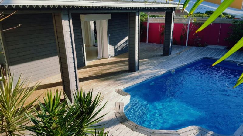 Vente de prestige maison / villa Saint leu 600000€ - Photo 8