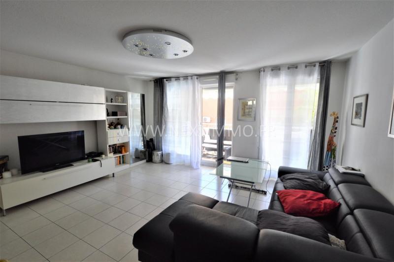Venta  apartamento Menton 296000€ - Fotografía 4