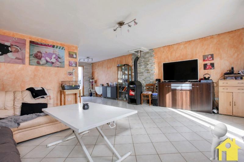 Vente maison / villa Neuilly en thelle 244000€ - Photo 2