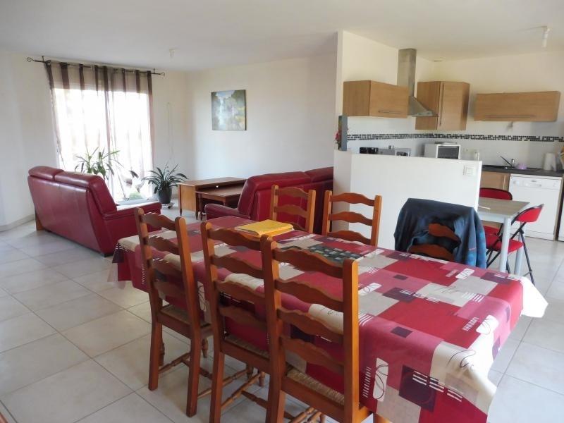 Vente maison / villa Le pin en mauges 163500€ - Photo 2