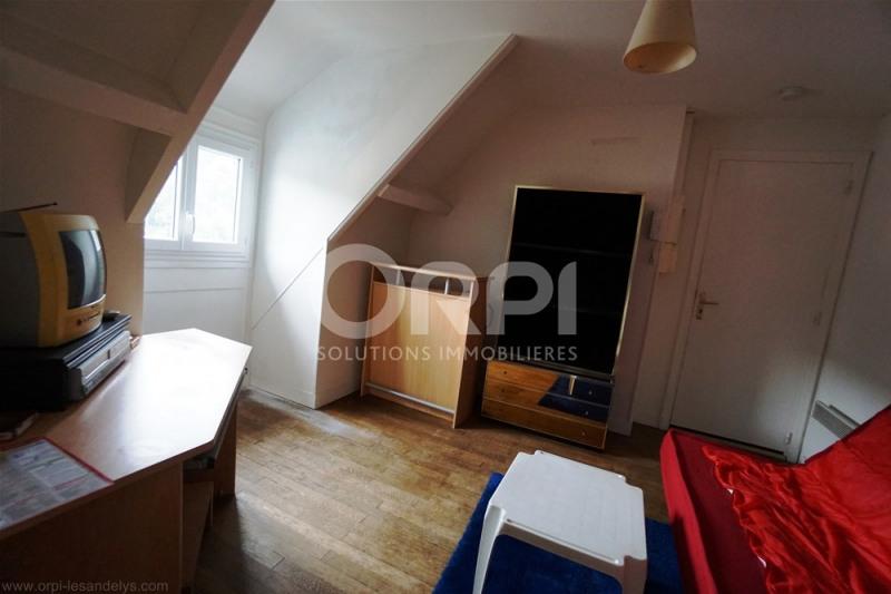 Vente appartement Les andelys 40000€ - Photo 8