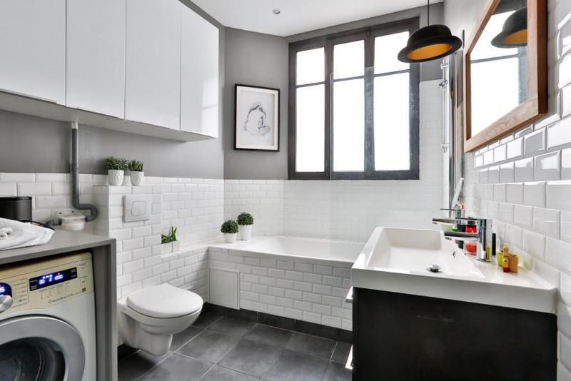 Deluxe sale apartment Paris 17ème 1390000€ - Picture 11