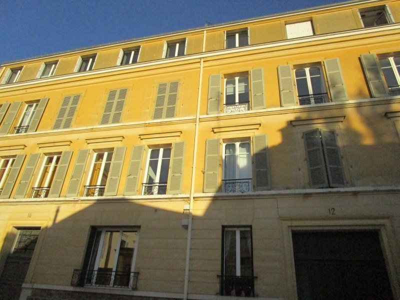 Rental apartment Versailles 2 000€ CC - Picture 8
