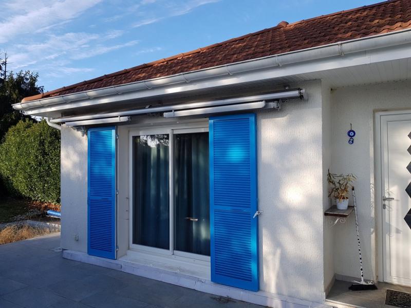 Venta  casa Savas mepin 280000€ - Fotografía 4