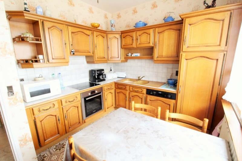 Vente maison / villa Bezons 451500€ - Photo 5