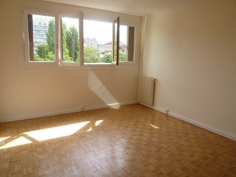 Rental apartment Asnieres sur seine 808€ CC - Picture 1