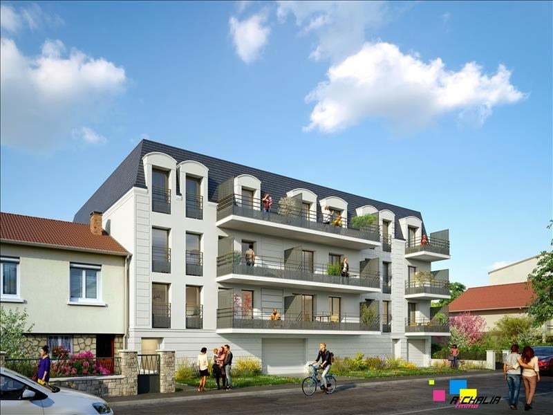 New home sale program Savigny sur orge  - Picture 1