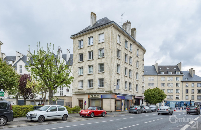 Sale apartment Caen 165 000€ - Picture 1