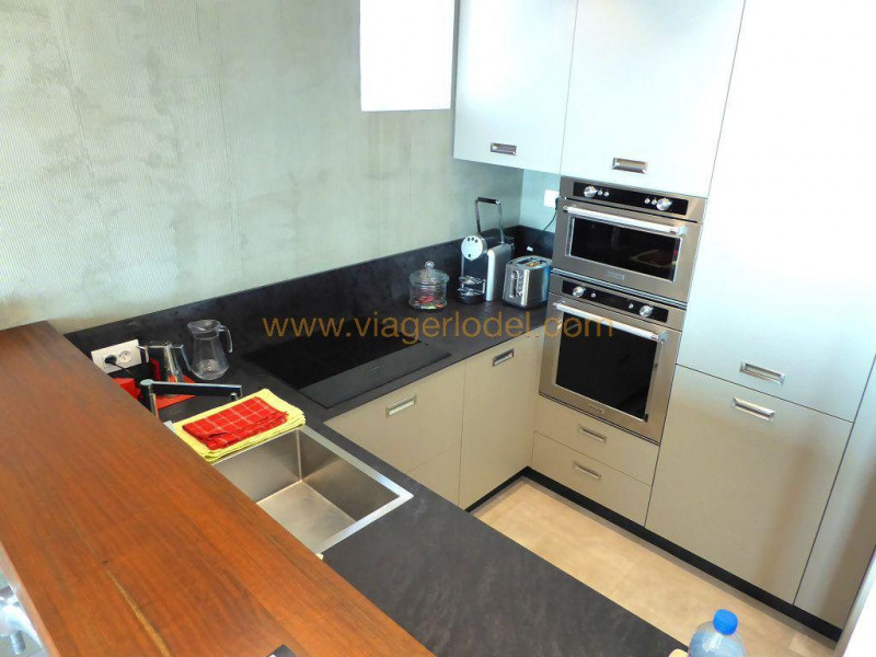 Viager appartement Cannes 910 000€ - Photo 12