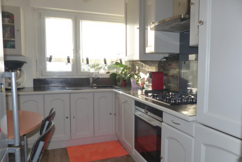 Sale apartment Le raincy 259000€ - Picture 3