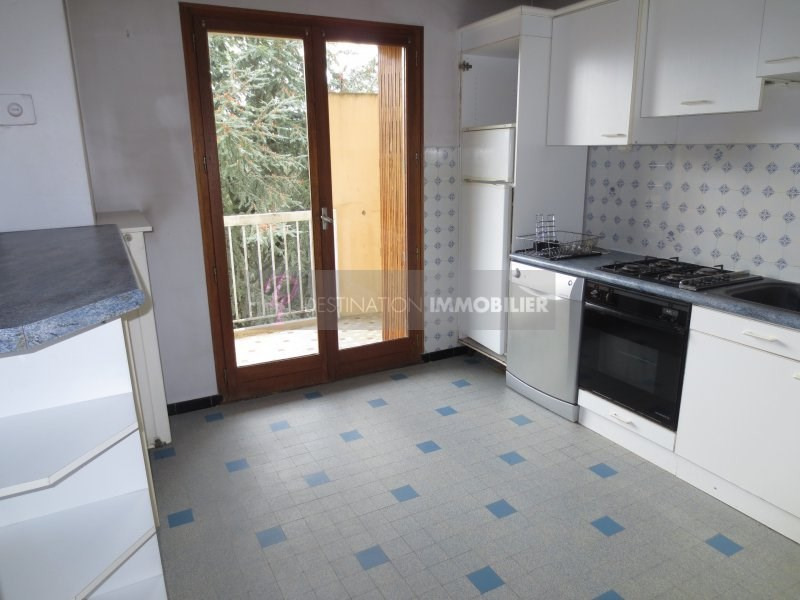 Sale apartment Meythet 185 000€ - Picture 4