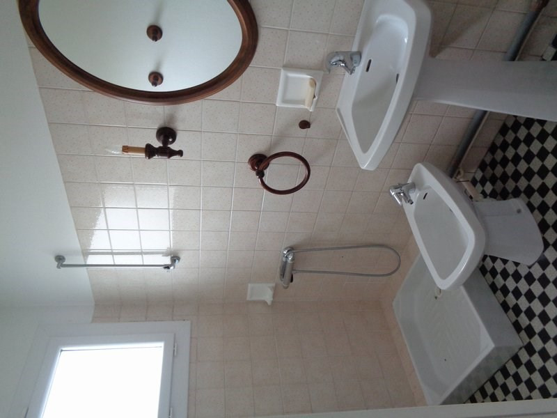 Sale house / villa Gouville sur mer 199900€ - Picture 2