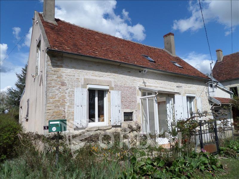 Vente maison / villa Donzy 75000€ - Photo 12