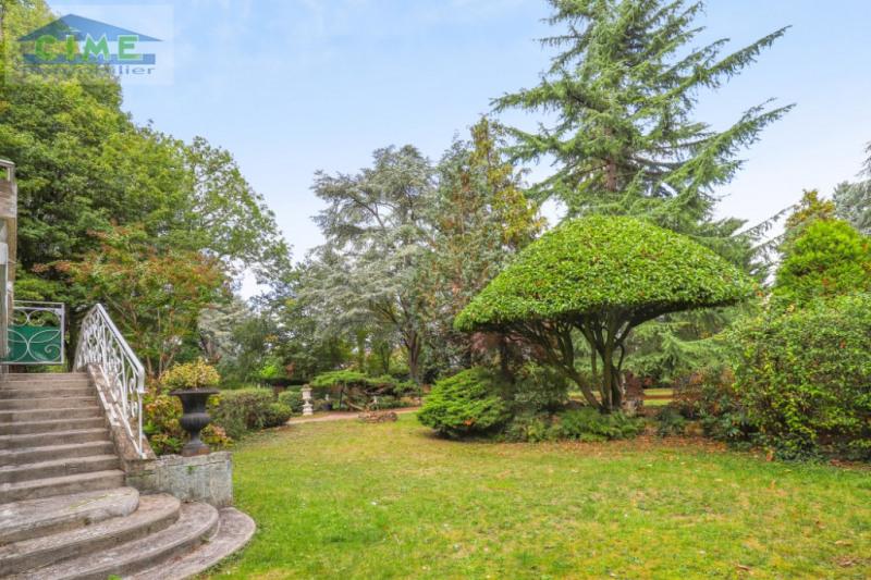 Deluxe sale house / villa Morsang sur orge 1100000€ - Picture 4