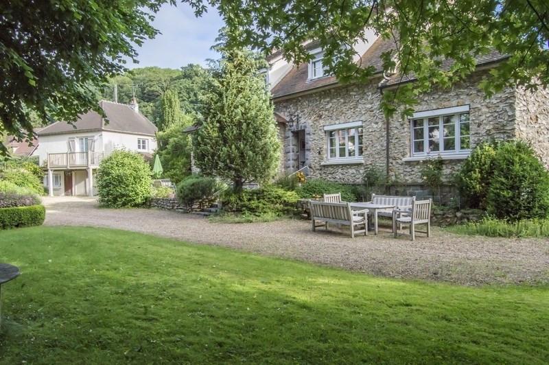 Vente de prestige maison / villa Epernon 632000€ - Photo 8