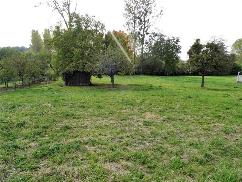Vente terrain Oytier st oblas 140000€ - Photo 1