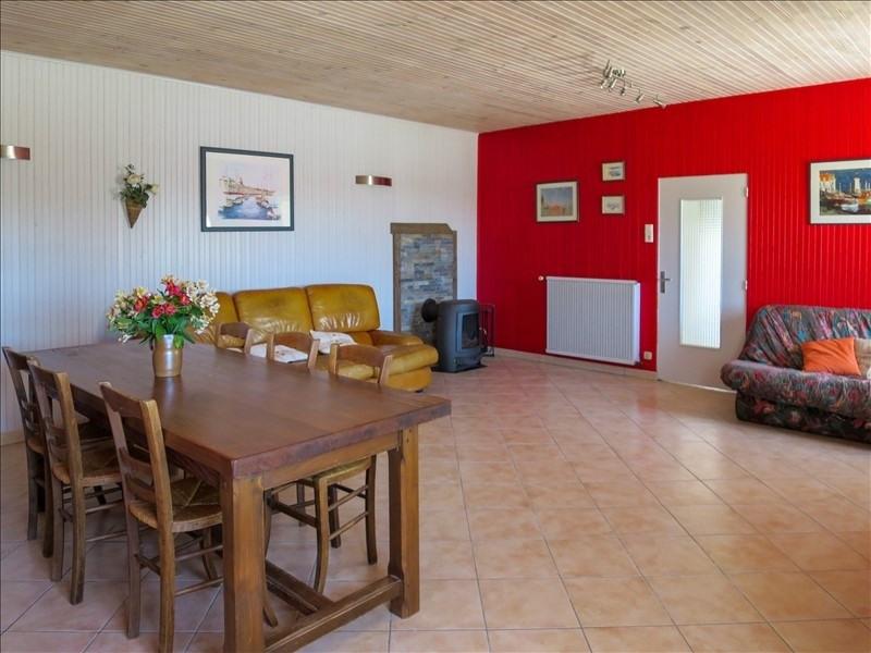 Sale house / villa Chateau d'olonne 325500€ - Picture 3