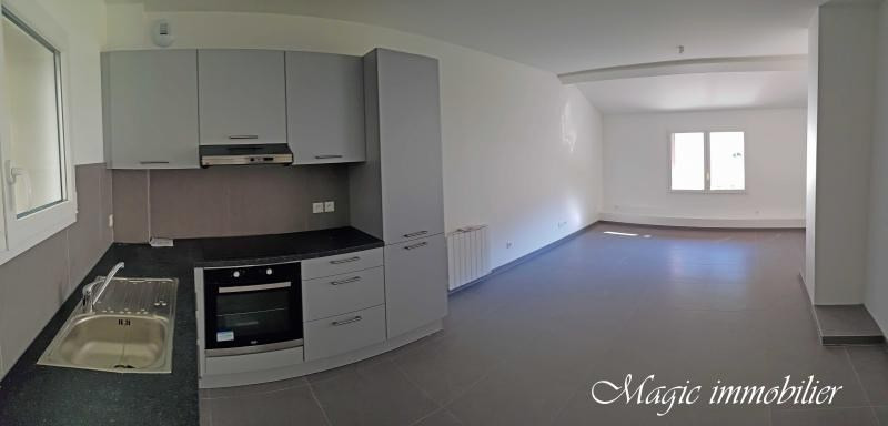 Location appartement Nantua 491€ CC - Photo 1