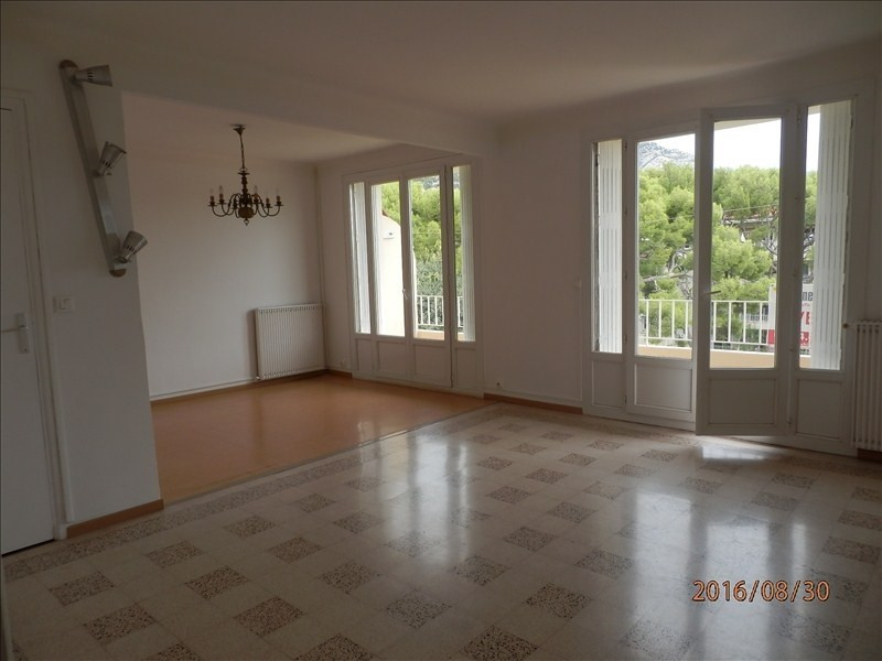 Rental apartment Toulon 720€ CC - Picture 1