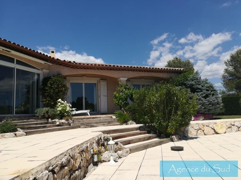 Vente de prestige maison / villa La destrousse 780000€ - Photo 3