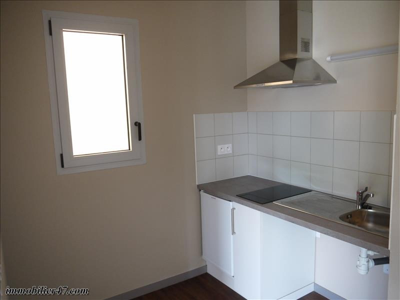 Location maison / villa Castelmoron sur lot 500€ +CH - Photo 8