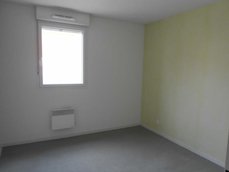 Rental apartment St lys 510€ CC - Picture 5