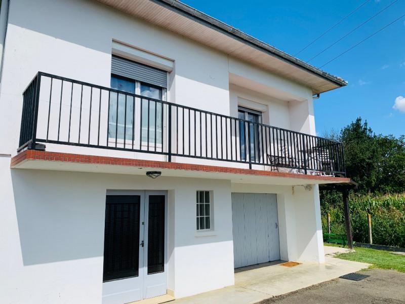 Vente maison / villa Aire sur l adour 149000€ - Photo 1