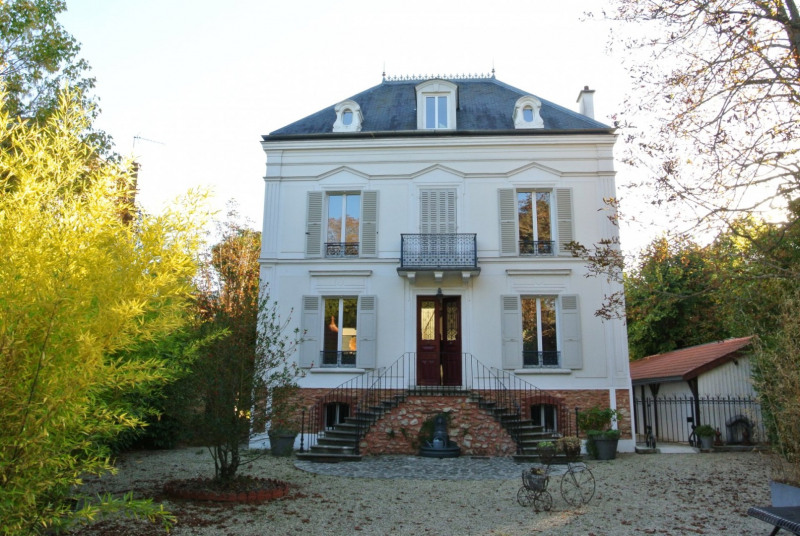 Vente maison / villa Villemomble 980 000€ - Photo 1