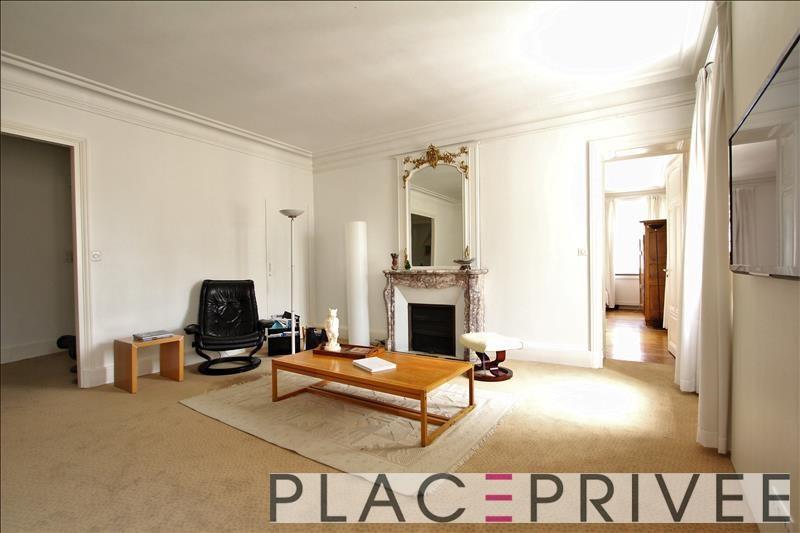 Verkauf von luxusobjekt wohnung Nancy 565000€ - Fotografie 4