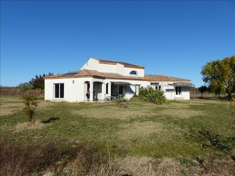 Deluxe sale house / villa Montady 499000€ - Picture 3