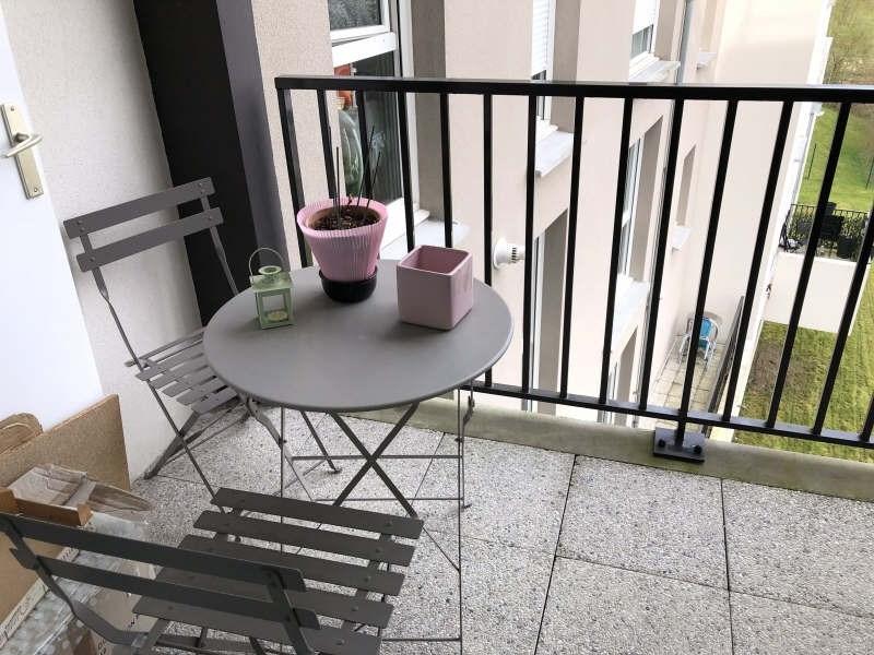 Venta  apartamento Sartrouville 204500€ - Fotografía 1